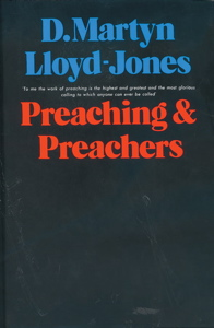 Preaching and Preachers book