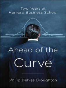 Book Cover for Broughton Ahead of the Curve