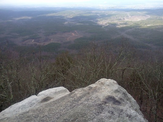 mt cheaha